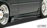 "RDX Seitenschweller Seat Arosa 6H ""GT4 ReverseType"""