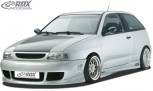 "RDX Frontstoßstange Seat Ibiza (bis 99) ""GT-Race"" Frontschürze Front"