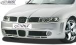 """RDX Frontstoßstange für SEAT Leon 1M """"TS4"""" Frontschürze Front"""