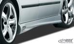 "RDX Seitenschweller Seat Leon 1M ""GT4 ReverseType"""
