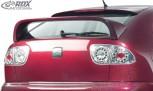 RDX Heckspoiler Seat Leon 1M Dachspoiler Spoiler
