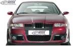 """RDX Frontstoßstange Seat Leon 1M """"GTI-Five"""" Frontschürze Front"""