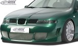 "RDX Frontstoßstange Seat Toledo 1M ""GT-Race"" Frontschürze Front"