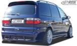 """RDX Seitenschweller Seat Alhambra """"GT4"""""""