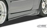 """RDX Seitenschweller für VW Lupo """"GT4 ReverseType"""