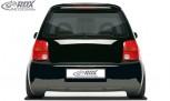 RDX Heckspoiler VW Lupo Dachspoiler Spoiler