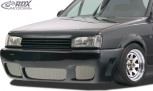 """RDX Frontstoßstange VW Polo 3 / 86c2f """"GT4"""" Frontschürze Front"""