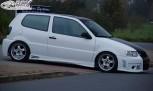 """RDX Frontstoßstange VW Polo 6N """"GTI-Five"""" Frontschürze Front"""