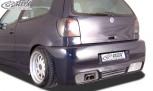 "RDX Heckstoßstange VW Polo 6N mit KZ-Mulde ""GT-Race"" Heckschürze Heck"