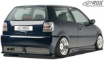 "RDX Heckstoßstange VW Polo 6N ""GT4"" Heckschürze Heck"