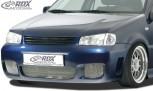 RDX Motorhaubenverlängerung VW Polo 6N2 Böser Blick