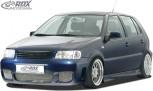 """RDX Frontstoßstange VW Polo 6N2 """"GT4"""" Frontschürze Front"""