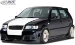 "RDX Seitenschweller VW Polo 6N2 ""GT4 ReverseType"""
