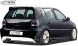 RDX Heckspoiler für VW Polo 6N2 Dachspoiler Spoiler