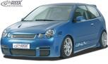 """RDX Frontstoßstange VW Polo 9N """"GT4"""" Frontschürze Front"""