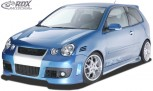 "RDX Seitenschweller VW Polo 9N ""GT4 ReverseType"""