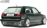 """RDX Heckstoßstange VW Golf 2 """"GT4"""" Heckschürze Heck"""