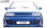"""RDX Frontstoßstange VW Golf 3 """"GT-Race"""" Frontschürze Front"""