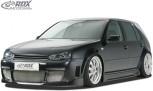 RDX Motorhaubenverlängerung VW Golf 4 Böser Blick