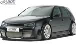 """RDX Frontstoßstange VW Golf 4 """"GT-Race"""" Frontschürze Front"""