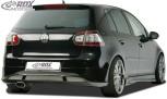 "RDX Seitenschweller VW Golf 5 ""GT4 ReverseType"""