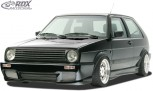 """RDX Frontstoßstange VW Jetta 2 """"GT4"""" Frontschürze Front"""