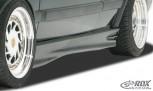 "RDX Seitenschweller VW Jetta 2 ""GT4"""