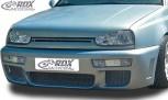"RDX Frontstoßstange VW Vento ""GT4"" Frontschürze Front"
