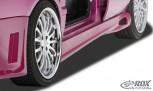 "RDX Seitenschweller VW Vento ""GT4 ReverseType"""