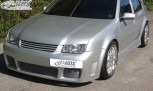 "RDX Frontstoßstange VW Bora ""GT4"" Frontschürze Front"
