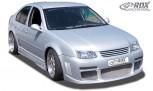 "RDX Frontstoßstange VW Bora ""GT-Race"" Frontschürze Front"