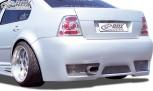 "RDX Heckstoßstange VW Bora ""GT-Race"" Heckschürze Heck"