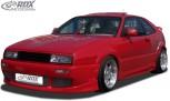 """RDX Frontstoßstange VW Corrado """"GT-Race"""" Frontschürze Front"""