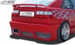"RDX Heckstoßstange VW Corrado ""GT-Race"" Heckschürze Heck"