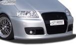 """RDX Frontstoßstange VW Sharan Facelift (ab 00) """"SF/GTI-Five"""" Frontschürze Front"""