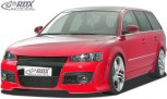 RDX Motorhaubenverlängerung für VW Passat 3B Böser Blick