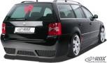 "RDX Heckstoßstange VW Passat 3BG Variant / Kombi ""GT-Race"" Heckschürze Heck"