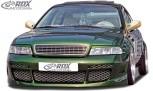 RDX Scheinwerferblenden Audi A4 B5 Facelift (ab 1999) Böser Blick