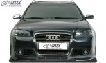 "RDX Frontstoßstange Audi A6 4B C5 Facelift (ab 01) ""SingleFrame"" Frontschürze Front"