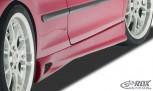 "RDX Seitenschweller VW Fox ""GT4 ReverseType"""