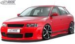 "RDX Frontstoßstange Audi A3 8L ""GT-Race"" Frontschürze Front"