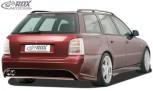 "RDX Heckstoßstange Audi A4 B5 Avant / Kombi ""SingleFrame"" Heckschürze Heck"