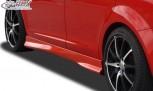 """RDX Seitenschweller SEAT Altea 5P """"Turbo"""""""