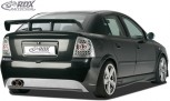 "RDX Heckstoßstange Opel Astra G ""NewStyle"" Heckschürze Heck"