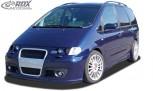 """RDX Frontstoßstange VW Sharan """"SF/GTI-Five"""" Frontschürze Front"""