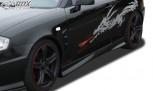 RDX Seitenschweller für HYUNDAI Coupe GK
