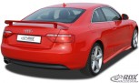 """RDX Seitenschweller Audi A5 Coupe + Cabrio """"TurboR"""""""