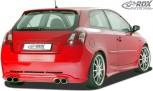 """RDX Seitenschweller Fiat Stilo """"Turbo"""""""
