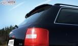 RDX Heckspoiler Audi A6 4B C5 Avant / Kombi (1997-2004) Dachspoiler Spoiler