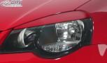 RDX Scheinwerferblenden VW Polo 9N3 Böser Blick